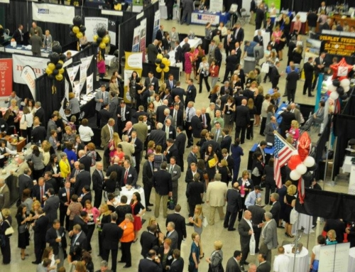 How to Successfully Market Your Booth Before the Tradeshow