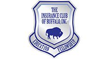 Insurance Club of Buffalo Retina Logo